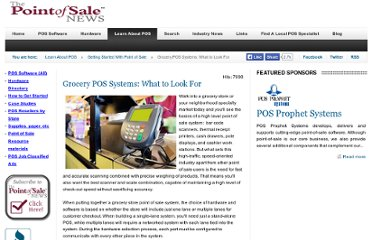 http://pointofsale.com/Getting-started-with-business-automation/Grocery-POS-Systems-What-to-Look-For.html