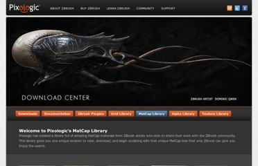http://pixologic.com/zbrush/downloadcenter/library/