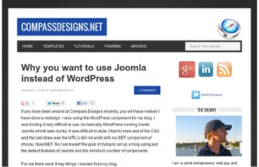 http://www.compassdesigns.net/why-you-want-to-use-joomla-instead-of-wordpress/