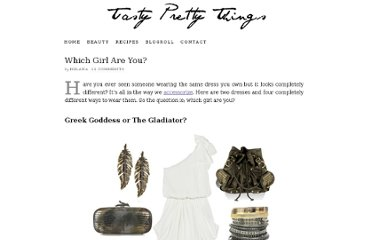 http://tastyprettythings.com/which-girl-are-you/