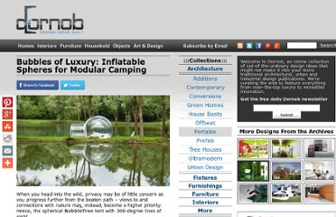 http://dornob.com/bubbles-of-luxury-inflatable-spheres-for-modular-camping/#axzz2Oxjjpubg
