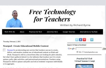 http://www.freetech4teachers.com/2012/02/nearpod-create-educational-mobile.html#.UVjC7dGI70M