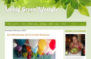 http://lovelygreenlifestyle.blogspot.com/2012/02/best-30th-birthday-gift-for-best.html#.UVjYCdGI70O