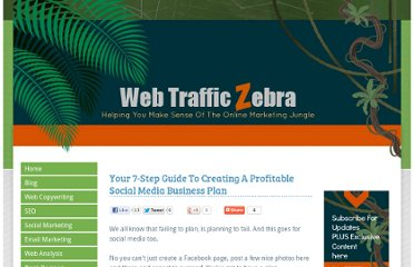 http://www.webtrafficzebra.com/social-media-business.html#.UVjfn9GI70P