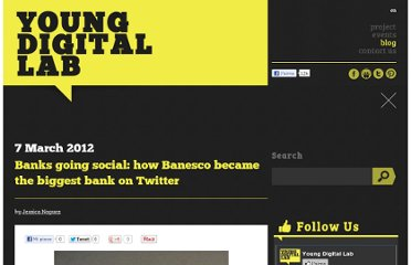 http://www.youngdigitallab.com/en/case-history/banks-going-social-how-banesco-became-the-biggest-bank-on-twitter/