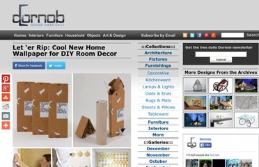 http://dornob.com/let-er-rip-cool-home-wallpaper-for-custom-room-decor/#axzz2Oxjjpubg