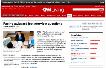 http://www.cnn.com/2010/LIVING/05/14/inappropriate.intv.questions/index.html