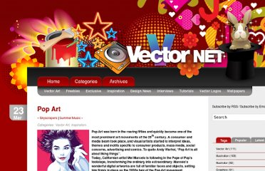 http://www.vectors1.com/2010/pop-art/