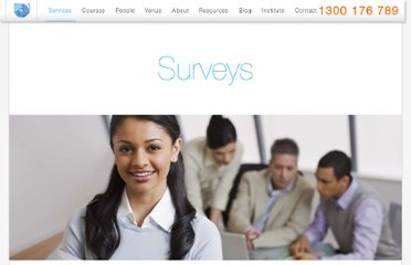 http://www.integral.org.au/services/surveys