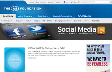 http://casefoundation.org/topic/social-media/publications