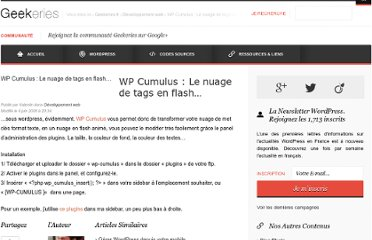 http://www.geekeries.fr/wp-cumulus-le-nuages-de-tags-en-flash/
