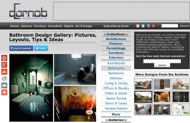 http://dornob.com/bathroom-design-gallery-pictures-layouts-tips-ideas/#axzz2P3k7aGvl
