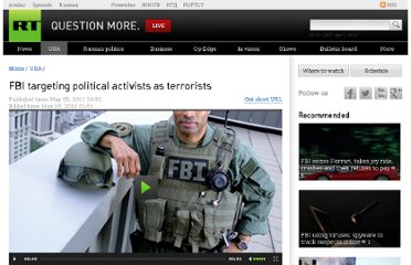 http://rt.com/usa/fbi-political-activists-terrorists/