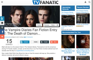http://origin.tvfanatic.com/2011/03/the-vampire-diaries-fan-fiction-entry-2-the-death-of-damon/