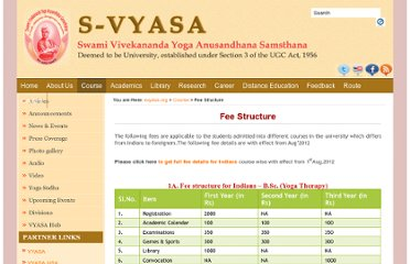 http://svyasa.org/course/fee-structure/