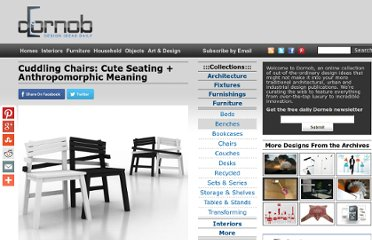http://dornob.com/cuddling-chairs-cute-seating-anthropomorphic-meaning/#axzz2P40bM5yW