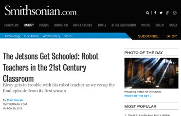http://blogs.smithsonianmag.com/paleofuture/2013/03/the-jetsons-get-schooled-robot-teachers-in-the-21st-century-classroom/