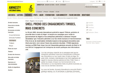http://www.amnesty.ch/fr/themes/economie-et-droits-humains/shell-nigeria/docs/2010/update-shell