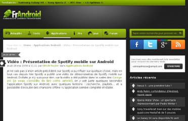 http://www.frandroid.com/applications/2831_video-presentation-de-spotify-mobile-sur-android