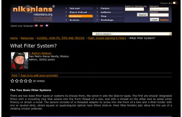 http://www.nikonians.org/reviews?alias=what-filter-system
