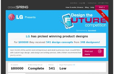 http://www.crowdspring.com/product-design/project/2283311_lg-design-the-future-competition/access/
