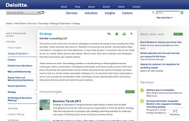http://www.deloitte.com/view/en_US/us/Services/consulting/Strategy-Operations/strategy-consulting/index.htm