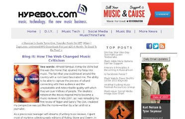 http://www.hypebot.com/hypebot/2010/08/blog-it-how-the-web-changed-music-criticism.html
