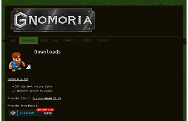 http://gnomoria.com/downloads/