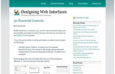 http://designingwebinterfaces.com/essential_controls