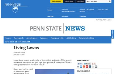 http://news.psu.edu/story/140730/2003/01/01/research/living-lawns
