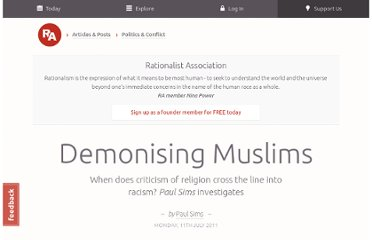 http://rationalist.org.uk/articles/2602/demonising-muslims