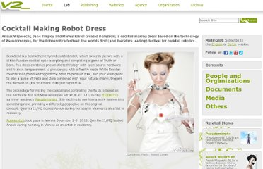 http://v2.nl/lab/blog/cocktail-making-robot-dress