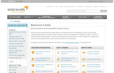 http://www.solarwinds.com/resources/