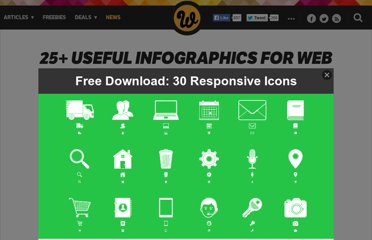 http://www.webdesignerdepot.com/2009/06/25-useful-infographics-for-web-designers/