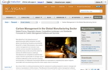 http://www.navigantresearch.com/research/carbon-management-in-the-global-manufacturing-sector