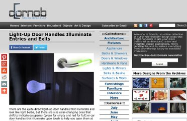 http://dornob.com/light-up-door-handles-illuminate-entries-and-exits/#axzz2P7qZWh2F