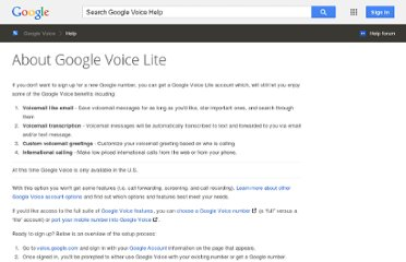 http://support.google.com/voice/answer/115127?hl=en#