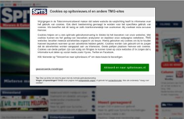 http://tmgonlinemedia.nl/consent/consent/?return=http%3A%2F%2Fwww.spitsnieuws.nl%2F&clienttime=1364875409706&version=0&detect=true
