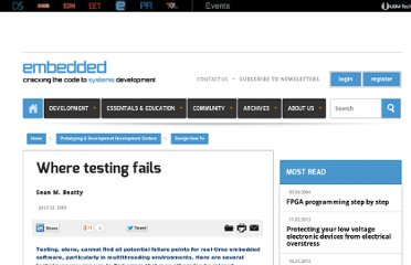 http://embedded.com/design/prototyping-and-development/4024600/Where-testing-fails