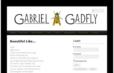 http://gabrielgadfly.com/poetry/beautiful-like/