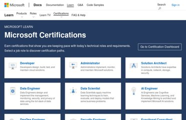 http://www.microsoft.com/learning/en/us/certification-overview.aspx#fbid=SoP3gK23Kcp