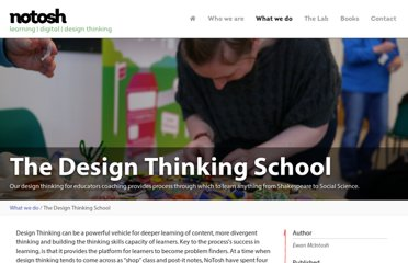 http://notosh.com/what-we-do/the-design-thinking-school/