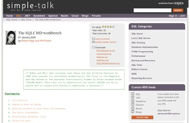 https://www.simple-talk.com/sql/sql-tools/the-sqlcmd-workbench/