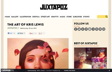http://www.juxtapoz.com/current/the-art-of-kris-lewis