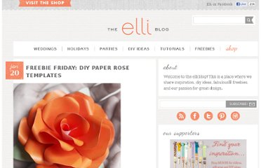 http://www.elli.com/blog/freebie-friday-diy-paper-rose-templates/