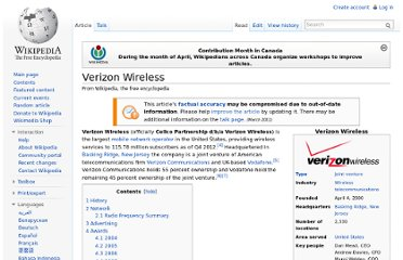 http://en.wikipedia.org/wiki/Verizon_Wireless