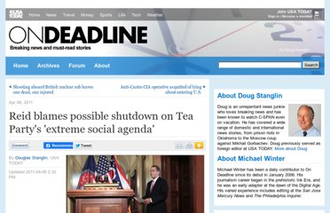 http://content.usatoday.com/communities/ondeadline/post/2011/04/boehner-says-dems-should-responsible-thing-and-pass-house-budget-bill/1#.UVvJ8tGI70M