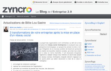 http://fr.blog.zyncro.com/author/billie-lou-sastre/#.UVwlc9GI70N