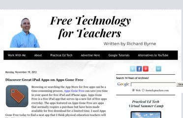 http://www.freetech4teachers.com/2012/11/discover-great-ipad-apps-on-apps-gone.html#.UVwvANGI70N