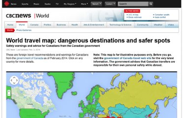 http://www.cbc.ca/news/interactives/travel-warnings/
